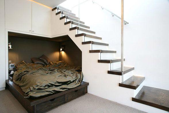 Appartement rénové dans un hopital 5