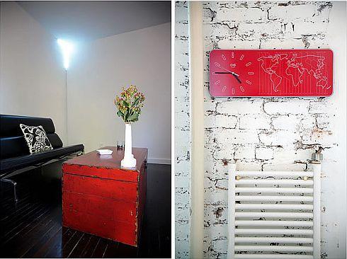 Appartement vintage 5