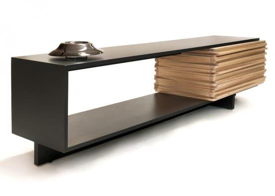 Table basse en palette 50 id es originales - Chaise cobra studio pierre cardin ...