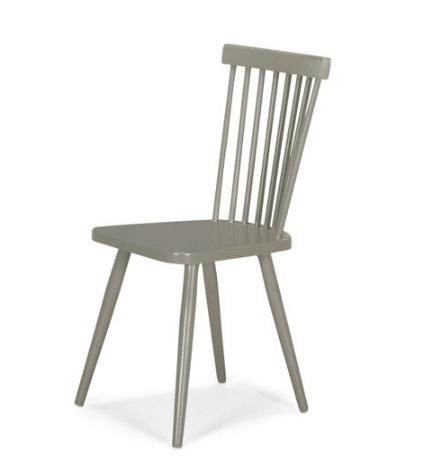 La chaise vintage cleo chez alinea for Alinea chaises de cuisine