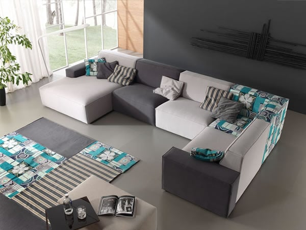 Le cool sofa 1