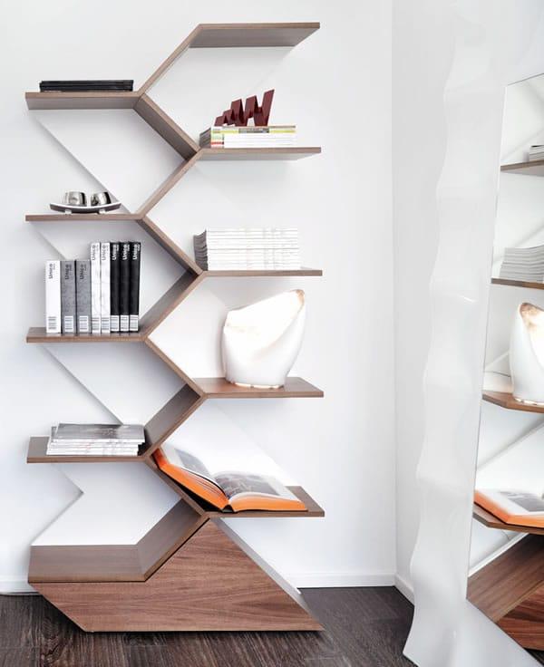 l 39 tag re equilibre lib006 par unico italia moderne. Black Bedroom Furniture Sets. Home Design Ideas