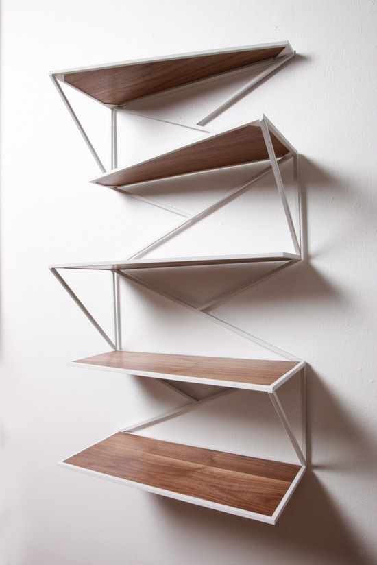 Etagere Sharply Stated 1