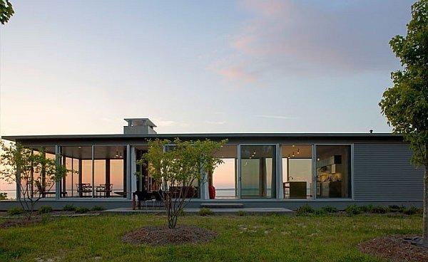 Maison Rappahannock 3