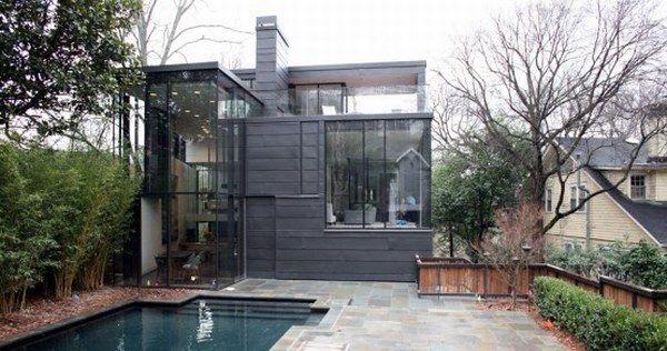 Maison Ansley a Atlanta 1