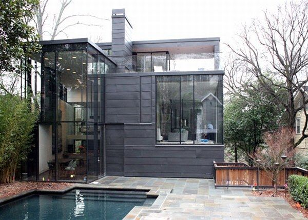 Maison Ansley a Atlanta 10