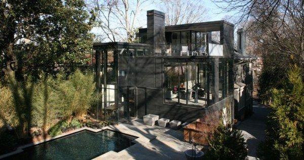 Maison Ansley a Atlanta 2