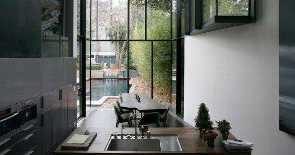 Maison Ansley a Atlanta 4