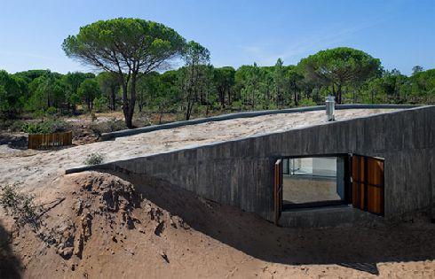 Maison dune 1