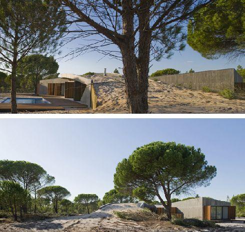 Maison dune 3