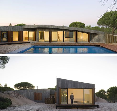 Maison dune 6