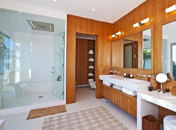 Etats unis une villa de luxe face l 39 oc an malibu - Maison twin megaphones par latelier tekuto ...