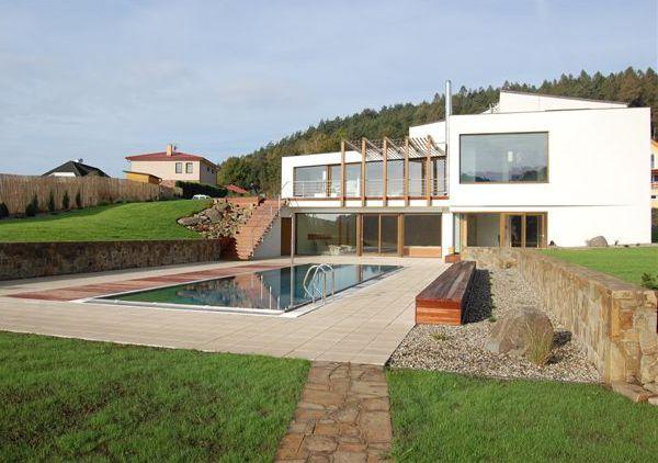 Résidence de luxe en République Tchéque 2