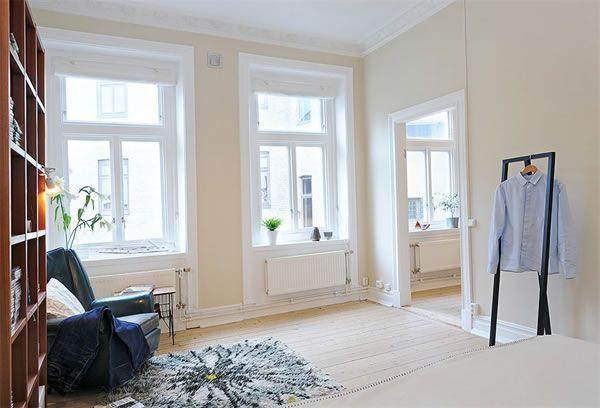 Su de r novation d 39 un appartement datant de 1896 - La villa c une creation du studio guilhem guilhem ...