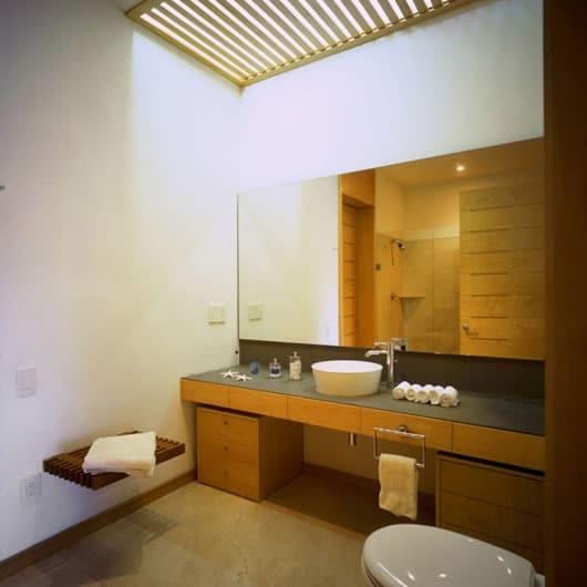 Maison moderne au Mexique 12