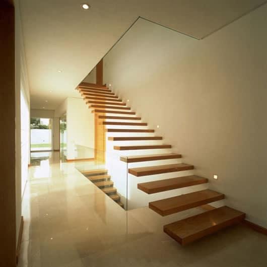 Maison moderne au Mexique 7