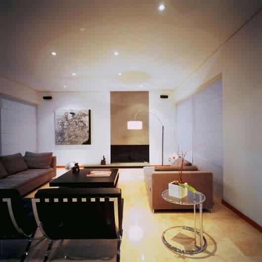Maison moderne au Mexique 8