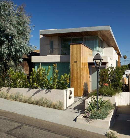 30 id es d 39 lots de cuisine pour votre maison - Maison rogers sturz michael lee architects ...
