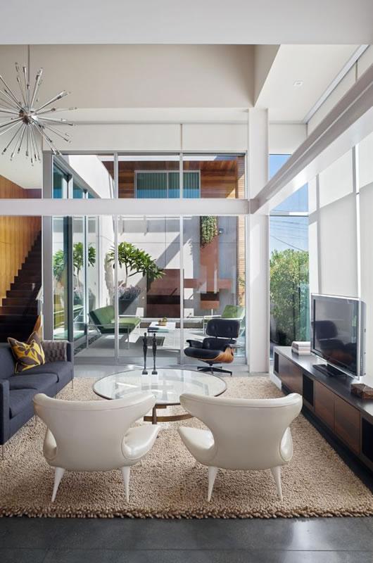 Etats unis la maison rogers sturz par michael lee architects - Maison rogers sturz michael lee architects ...