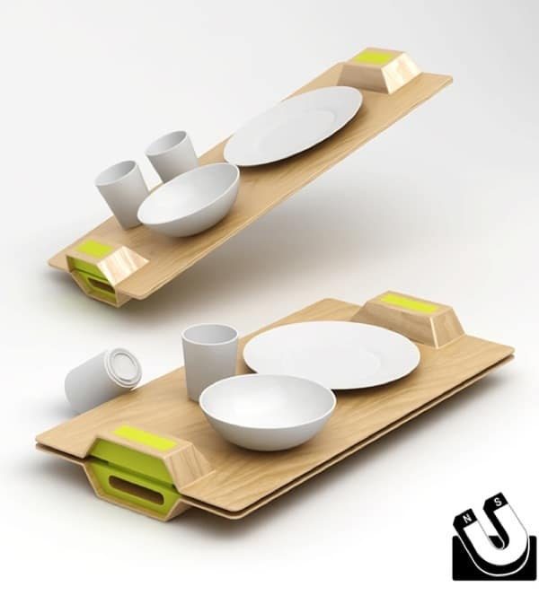Comment cr er un lot de cuisine design et fonctionnel - La maison tempo au bresil par gisele taranto ...