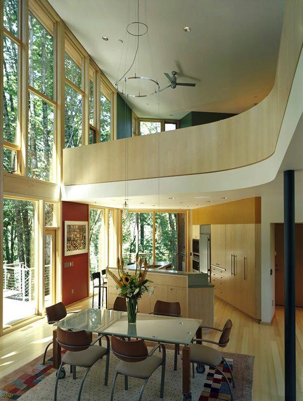 Etats unis la r sidence kitchel par boora architects - La residence kitchel par boora architects ...
