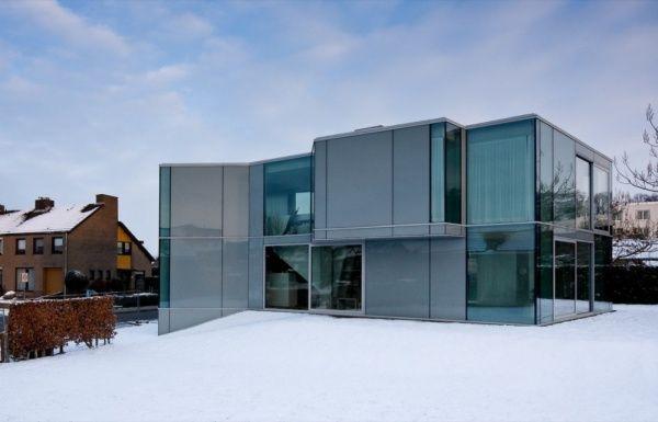 Maison de verre H-house3