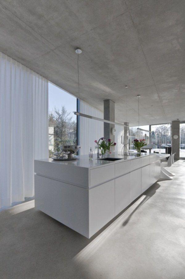 Maison de verre H-house4