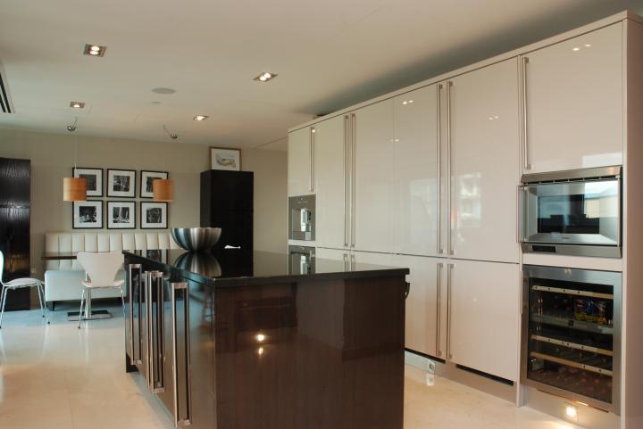 Appartement luxueux à Londres