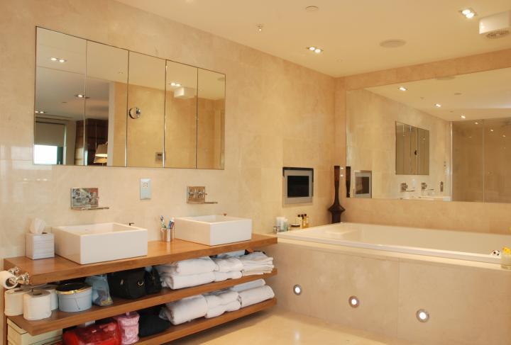 Appartement luxueux à Londres 10