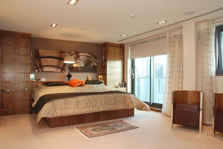 Appartement luxueux à Londres 11