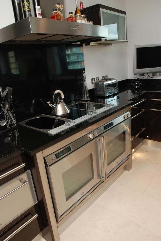 Appartement luxueux à Londres 12