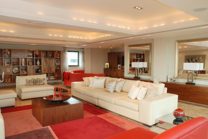 Appartement luxueux à Londres 13