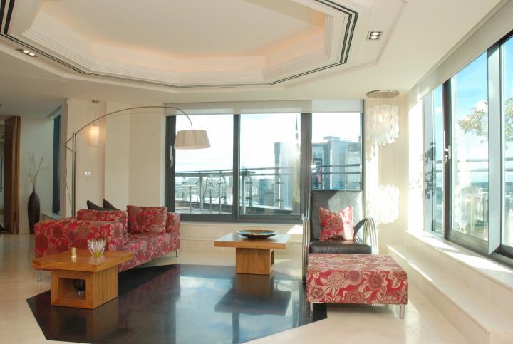 Appartement luxueux à Londres 7