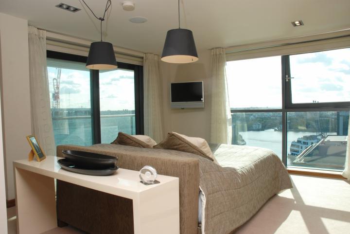 Appartement luxueux à Londres 9