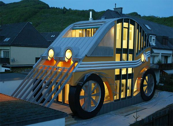 La résidence Voglreiter Auto1