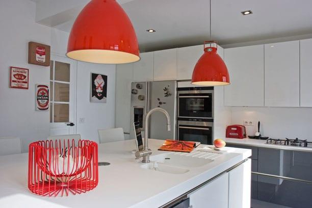 ilot de cuisine 9 conseils pour rendre un lot de cuisine. Black Bedroom Furniture Sets. Home Design Ideas