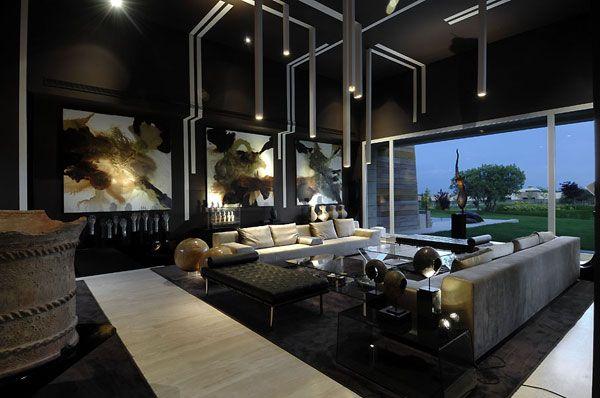 Maison A-cero (vue intérieure 4)