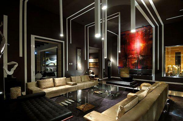 Maison A-cero (vue intérieure 3)