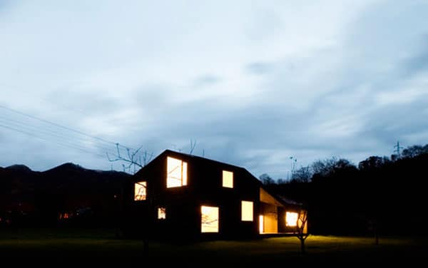 Maison Candela 10