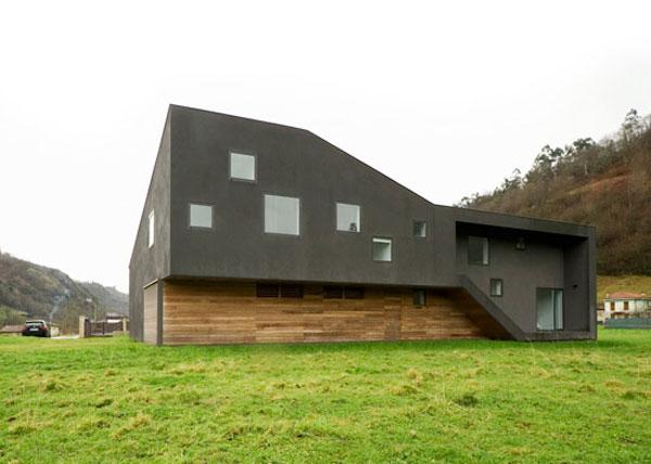 Maison Candela 3