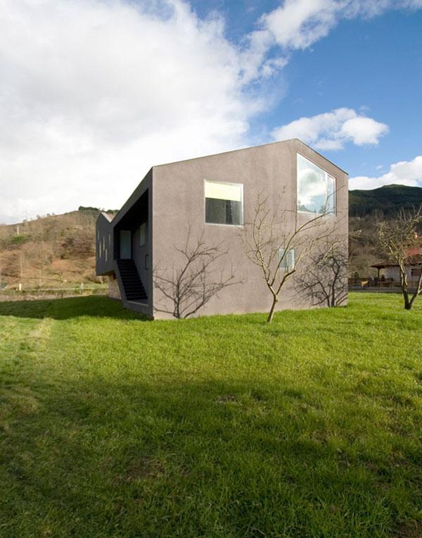 Maison Candela 5
