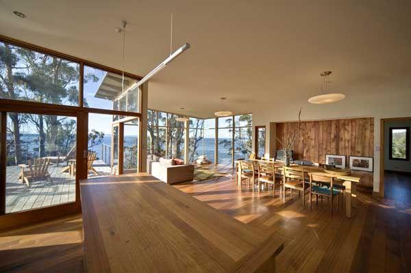 Maison White/Perrin (vue intérieure 4)