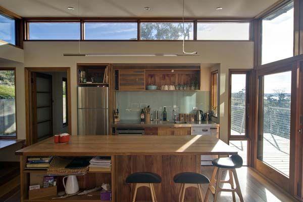Maison White/Perrin (vue intérieure 2)