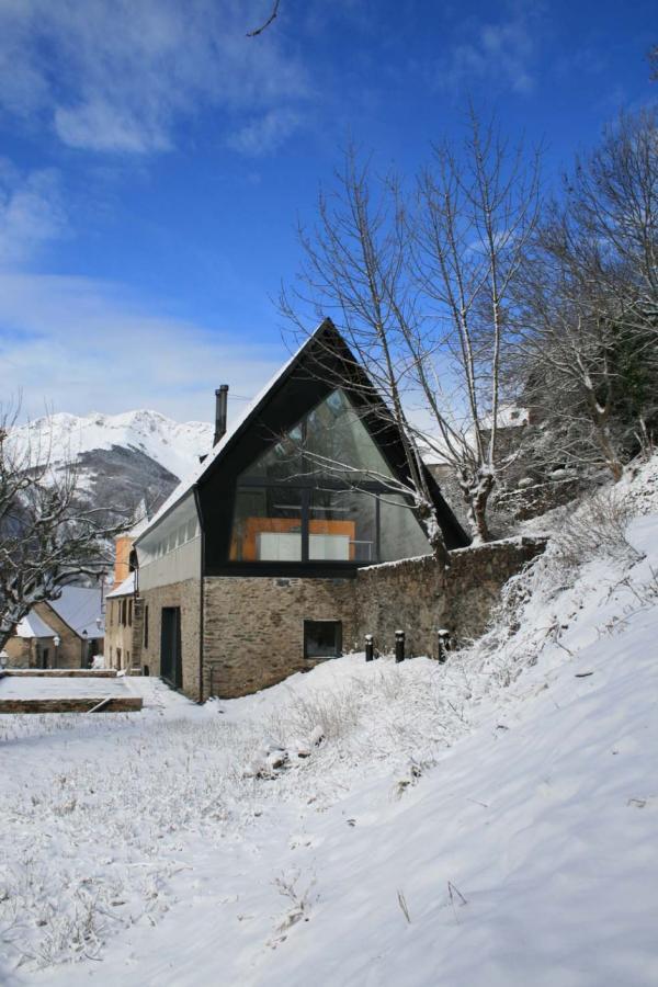 Maison de montagne7