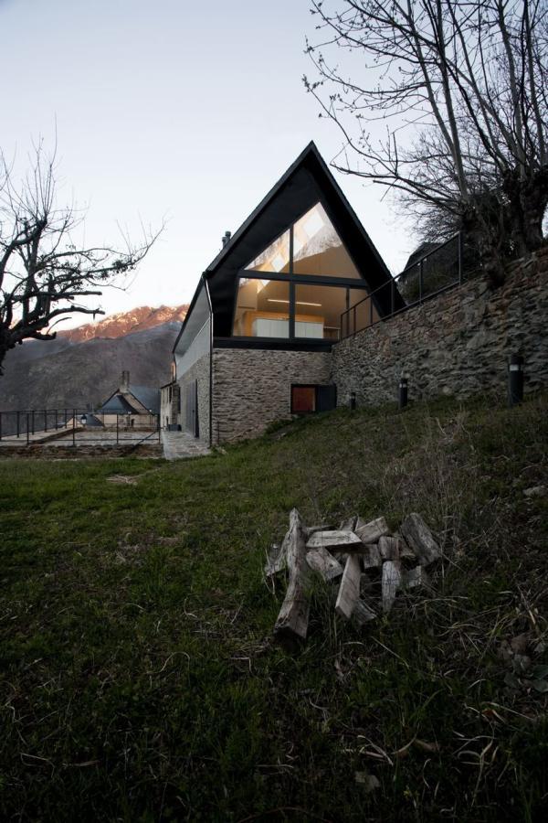 La maison de montagne5
