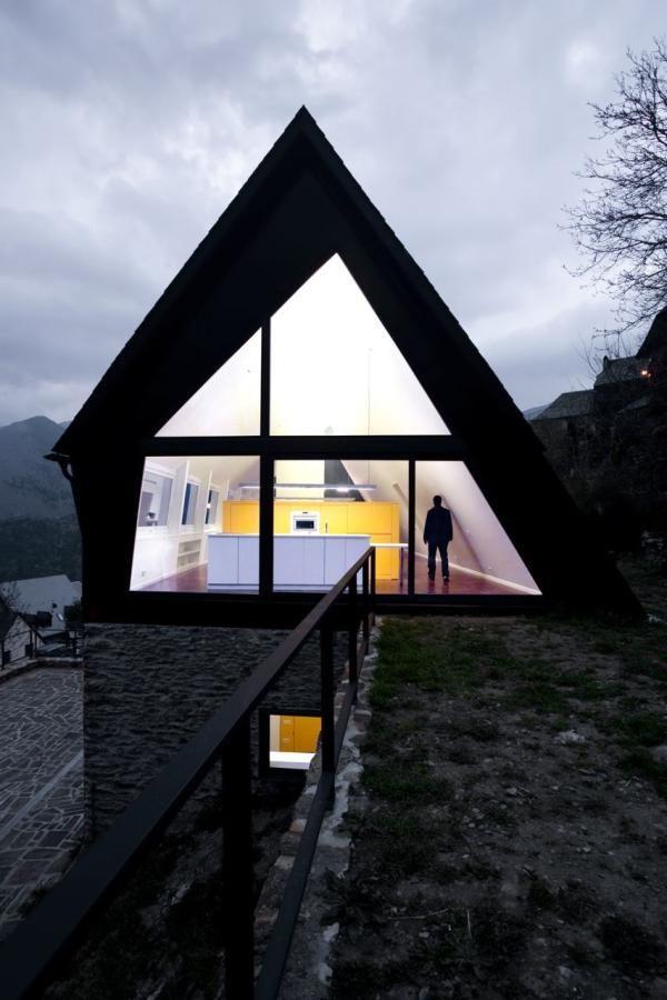 La maison de montagne6