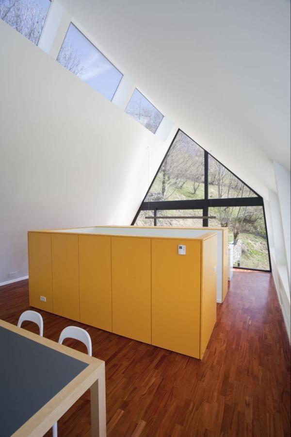 La maison de montagne11