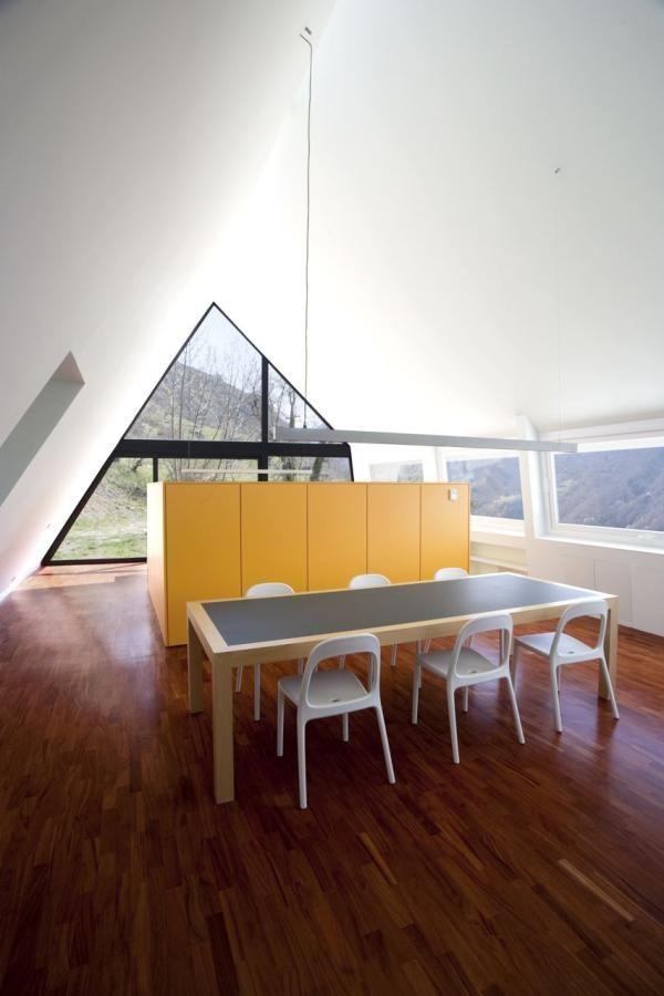 La maison de montagne12