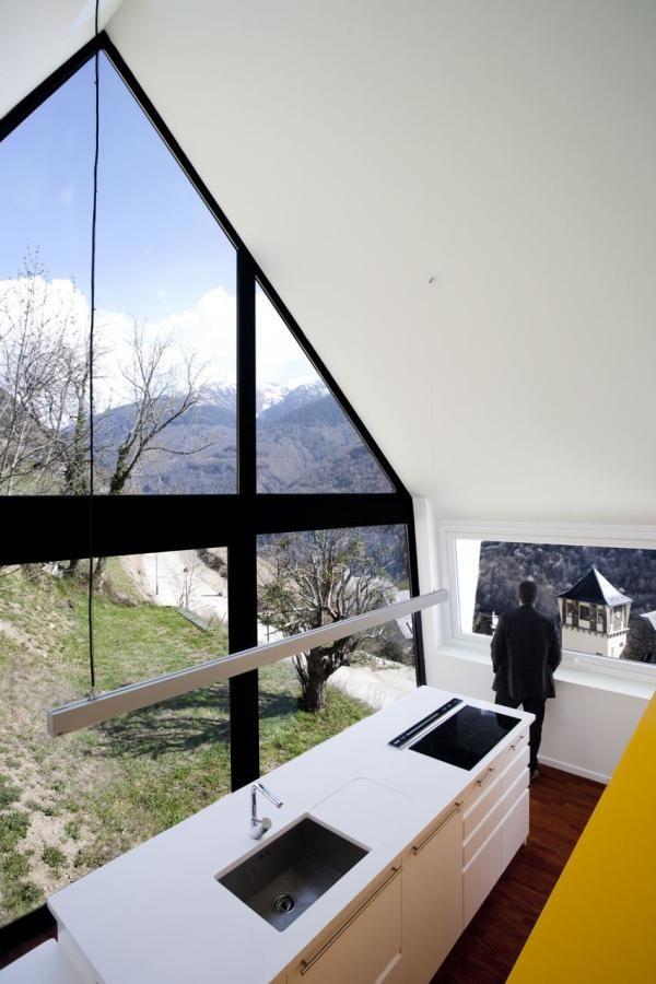 La maison de montagne13