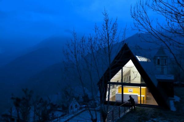 La maison de montagne20